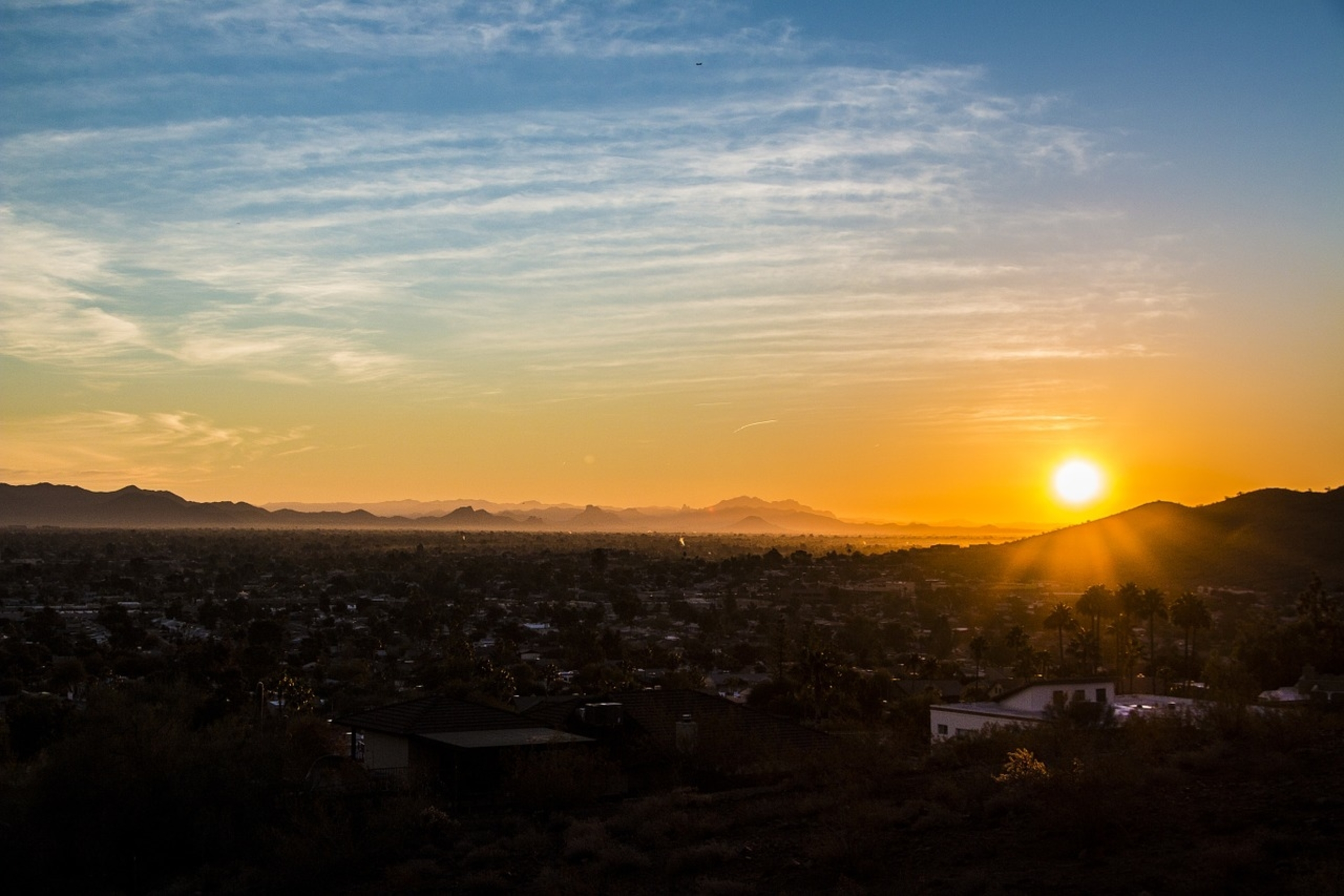 8 Reasons the Phoenix-Scottsdale Area Is Ideal for Those Who Love the Outdoors